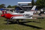 C-GDJF @ KOSH - Air New VENTURE MODEL 20 CN 061, C-GDJF - by Dariusz Jezewski  FotoDJ.com
