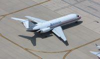 N785TW @ KRFD - Douglas DC-9-15F