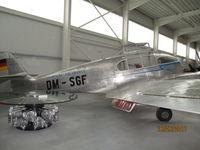 DM-SGF - Wernigerode Technik Museum 16.6.2017 - by leo larsen