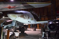 V-35 @ LKKB - On display at the Kbely Aviation Museum, Prague.