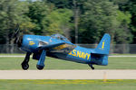 N68RW @ OSH - 2016 EAA AirVenture - Oshkosh, Wisconsin