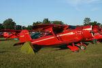N114H @ OSH - 2016 EAA AirVenture - Oshkosh, Wisconsin