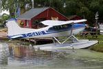 C-GATD @ KOSH - Cessna A185F Skywagon CN 18504446, C-GATD - by Dariusz Jezewski  FotoDJ.com