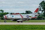N50CJ @ OSH - 2016 EAA AirVenture - Oshkosh, Wisconsin