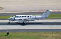 N111M @ ATL - King Air 350 - by Florida Metal