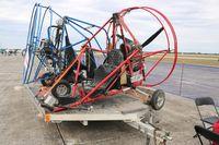 N113RT @ SEF - powerchute - by Florida Metal