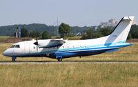 N328ST @ EDDS - USAF N328ST (95-3066) at Stuttgart Airport. - by Heinispotter