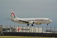 CN-RGM @ EHAM - ROYAL AIR maroc 737 - by fink123