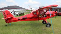 N118R @ LAL - Aeropro A220