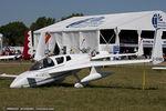 C-GYJO @ KOSH - Co-Z Cozy Mk. IV CN 91, C-GYJO