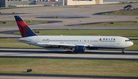 N125DL @ ATL - Delta - by Florida Metal