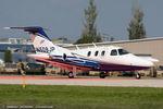 N508JP @ KOSH - Eclipse Aviation Corp EA500 CN 71, N508JP