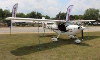 N133P @ LAL - Aeropro A240 - by Florida Metal