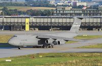 87-0030 @ EDDS - 87-0030 at Stuttgart Airport. - by Heinispotter