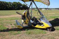 N135PT @ LAL - Trike - by Florida Metal