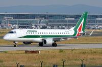 EI-RDH @ EDDF - Alitalia ERJ175 taxying for departure - by FerryPNL