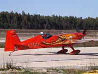 D-EZOO @ LPMO - During the Pylon Racing Trainig Camp(PRTC) of Air Race Championship (ARC). - by Nuno Filipe Lé Freitas