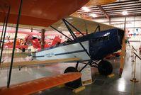 N136E @ CNO - Command -aire 3C-3