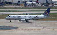 N136SY @ ATL - United Express