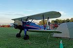 N53040 @ OSH - At the 2016 EAA AirVenture - Oshkosh, Wisconsin