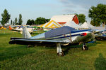 N570SR @ OSH - At the 2016 EAA AirVenture - Oshkosh, Wisconsin