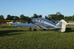 N17616 @ OSH - At the 2016 EAA AirVenture - Oshkosh, Wisconsin