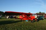 N688E @ OSH - At the 2016 EAA AirVenture - Oshkosh, Wisconsin