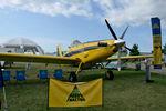 N313FA @ OSH - At the 2016 EAA AirVenture - Oshkosh, Wisconsin