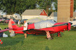N853C @ OSH - At the 2016 EAA AirVenture - Oshkosh, Wisconsin