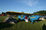 N37334 @ OSH - At the 2016 EAA AirVenture - Oshkosh, Wisconsin