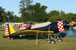 N49674 @ OSH - At the 2016 EAA AirVenture - Oshkosh, Wisconsin