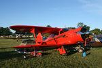 N9470H @ OSH - At the 2016 EAA AirVenture - Oshkosh, Wisconsin