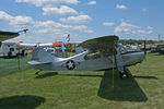 N7556B @ OSH - At the 2016 EAA AirVenture - Oshkosh, Wisconsin
