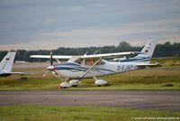 D-EJAP @ EDDK - Cessna T182T - Private - T18208725 - D-EJAP - 19.09.2015 - CGN - by Ralf Winter