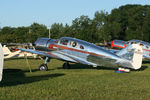 N20200 @ OSH - At the 2016 EAA AirVenture - Oshkosh, Wisconsin