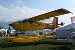 C-GTNZ @ OSH - At the 2016 EAA AirVenture - Oshkosh, Wisconsin