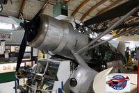 2349 @ CYNJ - Langley Aviation Museum 2017 - by Manuel Vieira Ribeiro