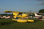 N1004D @ OSH - At the 2016 EAA AirVenture - Oshkosh, Wisconsin