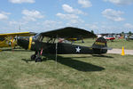 N57504 @ OSH - At the 2016 EAA AirVenture - Oshkosh, Wisconsin