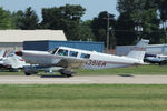 N3916W @ OSH - At the 2016 EAA AirVenture - Oshkosh, Wisconsin