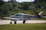 N5341E @ KBID - Beech K35 Bonanza CN D-5795, N5341E - by Dariusz Jezewski  FotoDJ.com