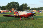 N767DK @ OSH - At the 2016 EAA AirVenture - Oshkosh, Wisconsin