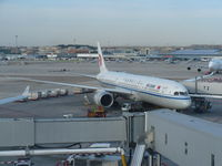 B-7879 @ LEMD - Air China 787-9 - by Christian Maurer