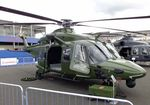 CSX81890 @ EGLF - AgustaWestland AW149 at Farnborough International 2016