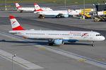 OE-LBF @ VIE - Austrian Airlines - by Chris Jilli