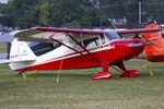 N5226H @ KOSH - Piper PA-16 Clipper CN 16-28, N5226H
