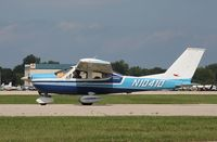 N10410 @ KOSH - Cessna 177B - by Mark Pasqualino