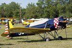 N49674 @ KOSH - Ryan Aeronautical ST-3KR (PT-22) CN 1396, N49674 - by Dariusz Jezewski  FotoDJ.com