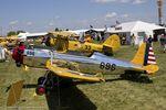 N48608 @ KOSH - Ryan Aeronautical ST-3KR (PT-22) CN 1905, N48608