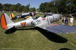 N8146 @ KOSH - Ryan Aeronautical ST-A Special CN 457, N8146